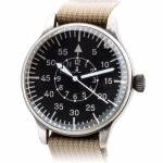 Pilot watches