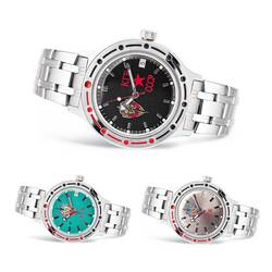Vostok Kgb Automatic 2416 Diver Watch 20 Atm Automatic...