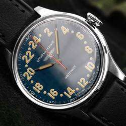 Sturmanskie Automatic 24 Hour Watch Arctic Expedition...