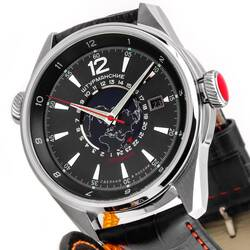 Sturmanskie Gagarin Automatic Watch With 24 Hours Display...