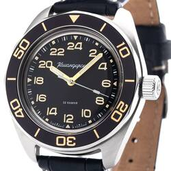 Vostok Komandirskie Automatic 2431.01/030599 24-Std....