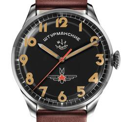 Sturmanskie Automatic 2416/3805147 Retro Gagarin